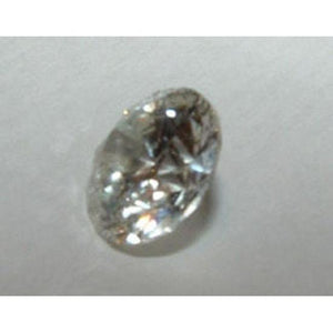 0.25 Carats Loose Round Diamond VVS1 Diamond