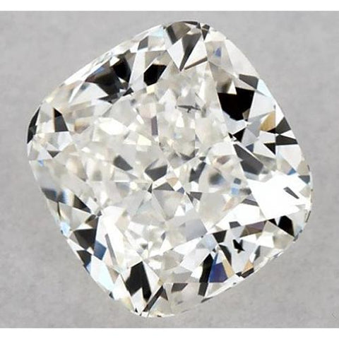 0.50 Carats Cushion Diamond Loose F Vs2 Excellent Cut Diamond