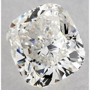 0.50 Carats Cushion Diamond Loose G Vvs1 Excellent Cut Diamond