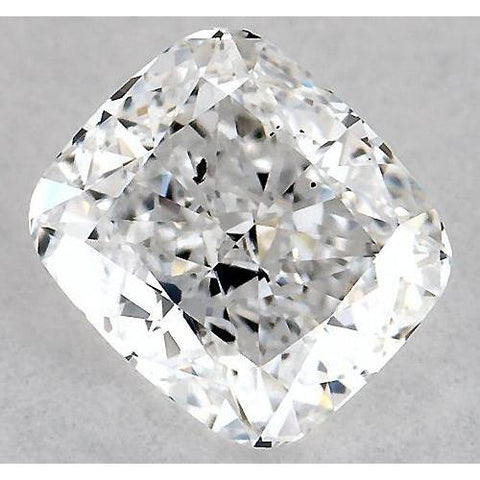 0.50 Carats Cushion Diamond Loose I Vs2 Excellent Cut Diamond