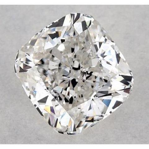 0.50 Carats Cushion Diamond Loose K Vs2 Excellent Cut Diamond