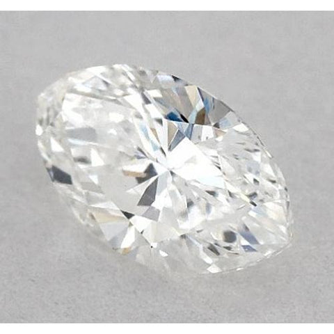 0.50 Carats Marquise Diamond Loose E Vvs1 Very Good Cut Diamond