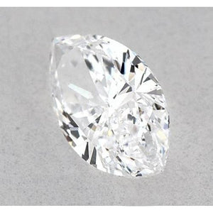 0.50 Carats Marquise Diamond Loose H Vvs1 Very Good Cut Diamond