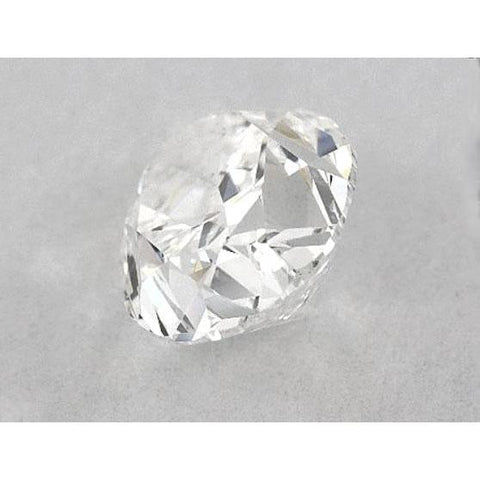 0.50 Carats Oval Diamond Loose G Vvs2 Very Good Cut Diamond