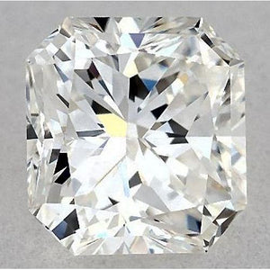 0.50 Carats Radiant Diamond Loose G Vvs1 Very Good Cut Diamond