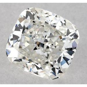 0.75 Carats Cushion Diamond Loose E Vvs2 Excellent Cut Diamond