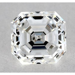 0.75 Carats Emerald Diamond Loose I Vs1 Very Good Cut Diamond