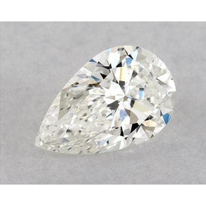 0.75 Carats Pear Diamond Loose D Vs1 Very Good Cut Diamond