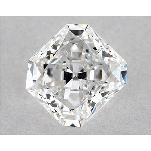 0.75 Carats Radiant Diamond Loose D Vs2 Very Good Cut Diamond