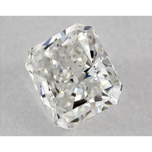 0.75 Carats Radiant Diamond Loose E Vs1 Very Good Cut Diamond