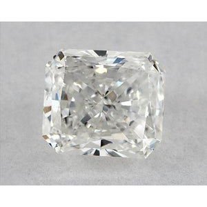 0.75 Carats Radiant Diamond Loose J Vs2 Very Good Cut Diamond