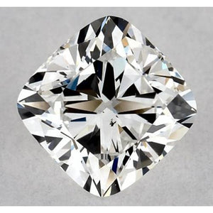 1 Carat Cushion Diamond Loose D VVS1 Excellent Cut Diamond