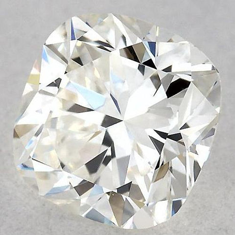 1 Carat Cushion Diamond Loose G VVS2 Excellent Cut Diamond