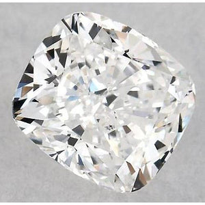 1 Carat Cushion Diamond Loose H VVS1 Excellent Cut Diamond