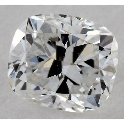 1 Carat Cushion Diamond Loose H VVS2 Excellent Cut Diamond