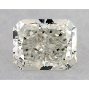 1 Carat Radiant Diamond Loose K VS1 Very Good Cut Diamond