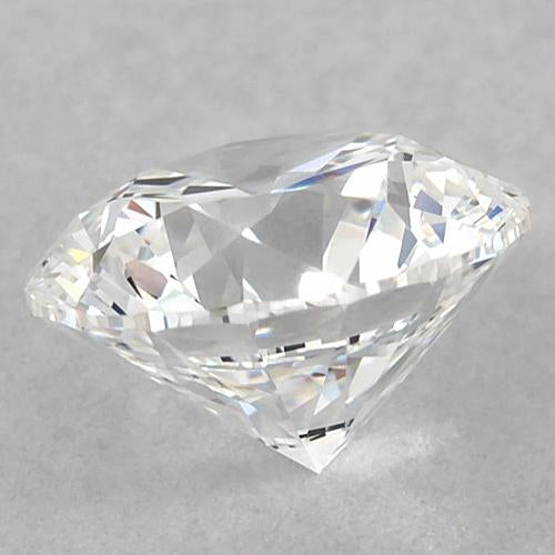 1 Carat Round Diamond G SI1 Very Good Cut Loose Diamond