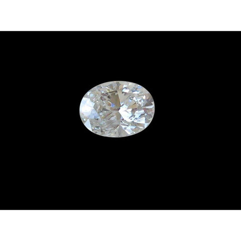 1.01 Ct Diamond Oval Cut Loose Diamond Diamond