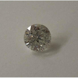 1.25 Carat Round Brilliant Cut Loose Diamond Sparkle Diamond