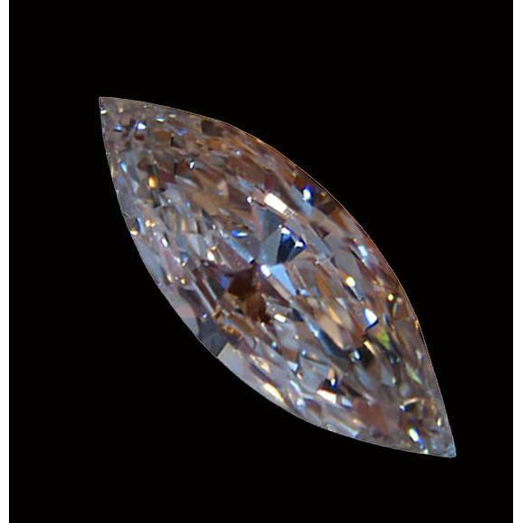 Big Marquise Cut Loose Diamond 4 Carat Diamond New Loose