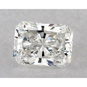 1.5 Carats Radiant Diamond Loose F Vvs2 Very Good Cut Diamond
