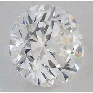 1.70 Carats Round Loose Diamond I Si2 New Round Cut Loose Diamond 8 Mm Diamond