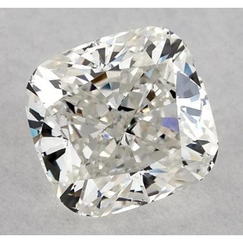 1.75 Carats Cushion Diamond Loose F Vvs1 Excellent Cut Diamond