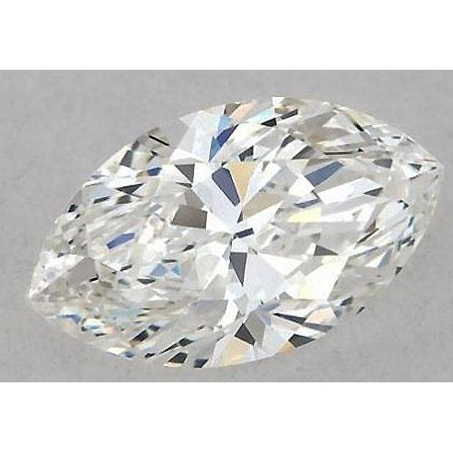 1.75 Carats Marquise Diamond Loose E Vvs1 Very Good Cut Diamond