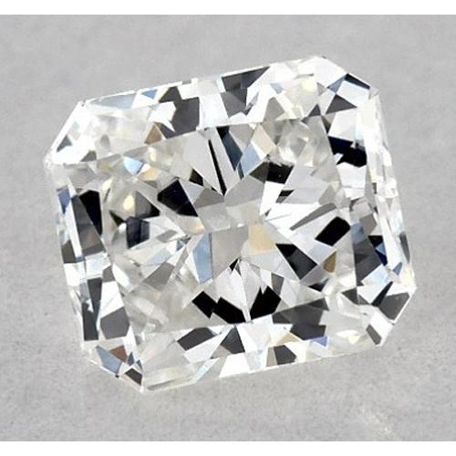 1.75 Carats Radiant Diamond Loose G Vs1 Very Good Cut Diamond