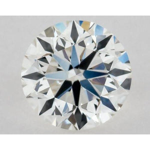 2 Carat H Color Vs2 Loose Round Diamond Diamond
