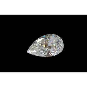 2 Carat Pear Cut Loose Diamond High Quality Loose Diamond
