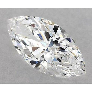 2 Carats Marquise Diamond Loose H Vvs1 Very Good Cut Diamond
