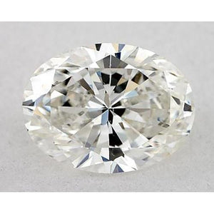 2 Carats Oval Diamond G Vs1 Very Good Cut Loose Diamond