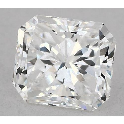 2 Carats Radiant Diamond Loose D Vvs1 Very Good Cut Diamond