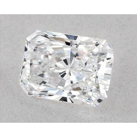 2 Carats Radiant Diamond Loose G Vvs1 Very Good Cut Diamond