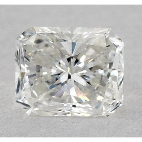 2 Carats Radiant Diamond Loose H Vvs2 Very Good Cut Diamond
