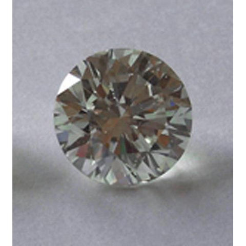 2 Ct Round Diamond D Vvs Loose High Quality Extreme Sparkle Diamond