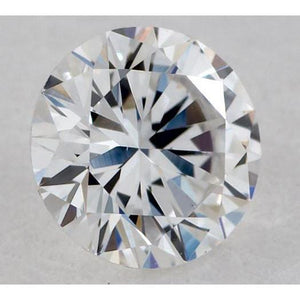 2.01 Carat F Color Vs2 Loose Round Diamond Diamond