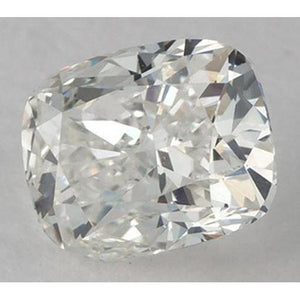 2.01 Ct.Loose Cushion Cut Diamond Sparkling Loose Stone Elongated Diamond