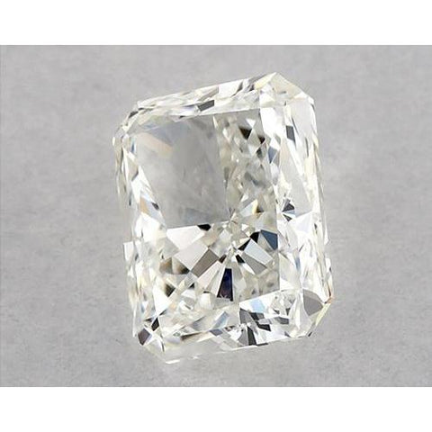 2.25 Carats Radiant Diamond Loose E Vs1 Very Good Cut Diamond