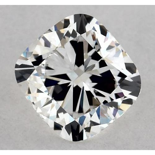 2.75 Carats Cushion Diamond Loose H Vvs1 Excellent Cut Diamond