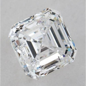 3 Carat Asscher Cut Loose Diamond G Vvs1 Diamond