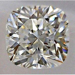 3 Carat Cushion Cut Loose Diamond Diamond