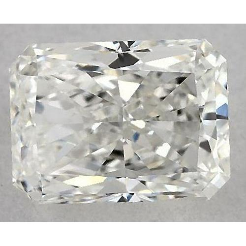 3 Carats Radiant Diamond Loose E Vvs1 Very Good Cut Diamond