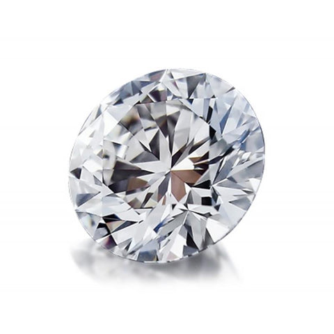 3.00 Carat Sparkling Round Cut G Si1 Loose Diamond New Diamond