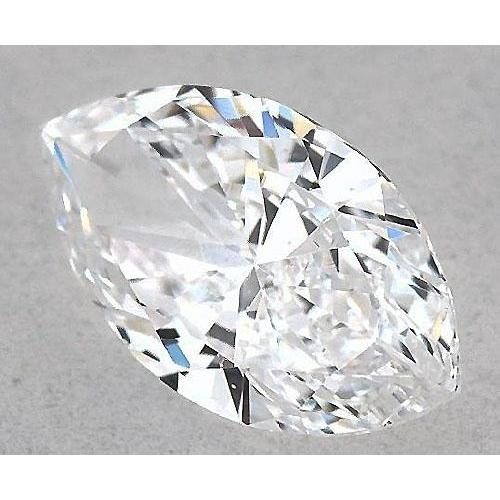 3.25 Carats Marquise Diamond Loose D Vvs1 Very Good Cut Diamond