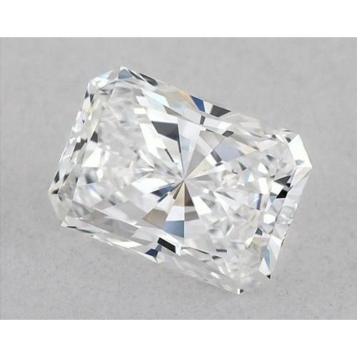 3.25 Carats Radiant Diamond Loose E Vvs1 Very Good Cut Diamond
