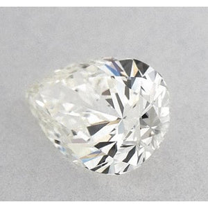 3.5 Carats Pear Diamond Loose D Vs1 Very Good Cut Diamond