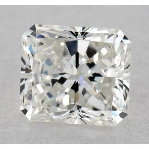 3.5 Carats Radiant Diamond Loose F Vs1 Very Good Cut Diamond