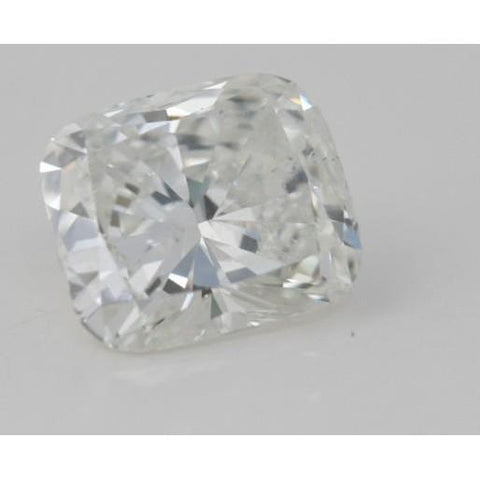 3.50 Carat Big Sparkling Cushion Cut G Si1 Loose Diamond New Diamond